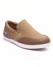 Shoes - Sean Slip On