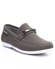Akademiks - Peter Buckle Loafer