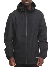 Outerwear - Seymour Tech Windbreaker