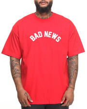 Shirts - Bad News Tee