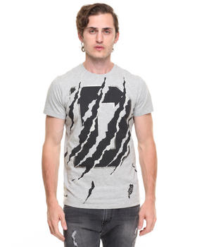 T-Shirts - T-Diego-FN Tiger Thrashed Tee