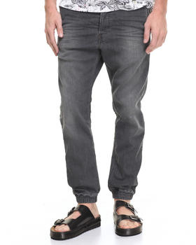 Straight - Duff 0622U Grey Jean
