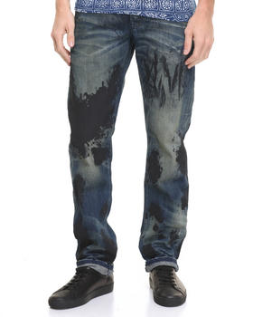 Denim - Kestrel Barracuda Reg Fit Jean