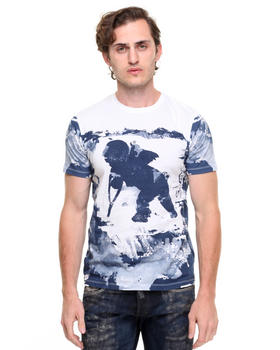 Men - Macho Cherub Tee