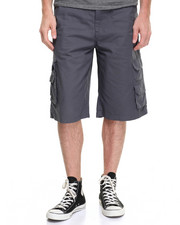 Enyce - Belted Ripstop Cargo Short