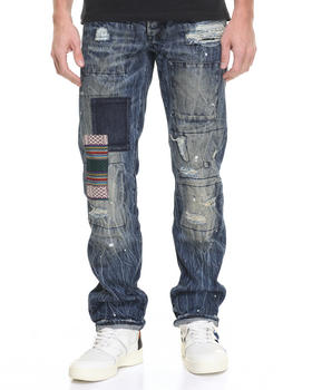 Denim - Tabby Barracuda Reg Fit Jean