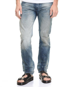 Denim - Buster 850Q Jean