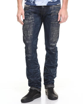 Denim - Weaver  Demon Slim Jean