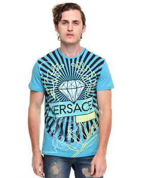 -FEATURES- - Diamond Samurai T-Shirt
