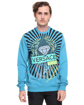 Sweatshirts - Diamond Samurai Sweatshirt