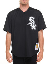 Jerseys - Chicago White Sox Bo Jackson Authentic Batting Practice Jersey