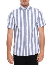 Buyers Picks - Shawshank S/S Button-down