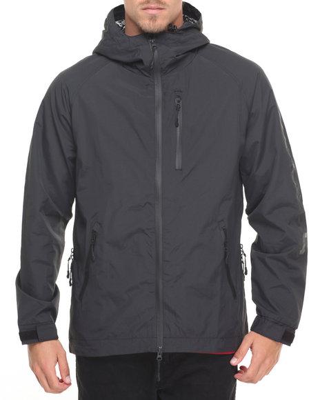 Huf Men 10K Jacket Black Large