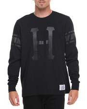 HUF - Home Field L/S Shirt