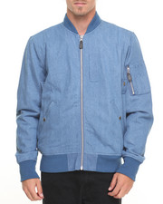 Men - MA-1 Bomber Jacket