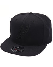 Fitted - San Antonio Spurs Tonal TC High Crown Fitted Cap