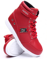 Footwear - PROSPERITY SNEAKERS (3.5-7)
