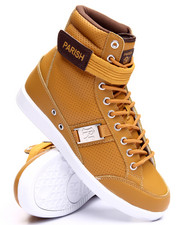 Parish - Prosperity High Top Sneaker