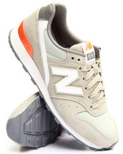Footwear - 696 SUMMER UTILITY SNEAKERS