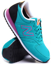 Footwear - 420 BOLD BRIGHTS SNEAKERS