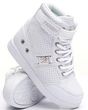 Footwear - PROSPERITY SNEAKERS (11-3)
