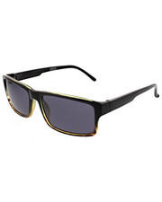 Sunglasses - James Dean Collection Tort Modern Rectangle Sunglasses