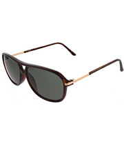 Sunglasses - James Dean Collection Genius Aviator Sunglasses