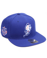 Men - New York Mets Sure Shot 47 Captain Snapback Cap