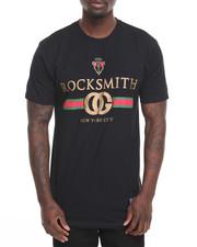 Rocksmith - OG Crest T-Shirt