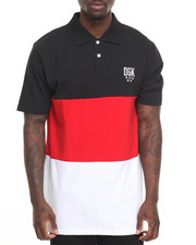 The Skate Shop - Flight Custom Polo