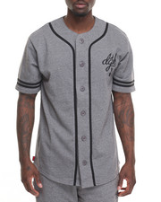 The Skate Shop - School Yard Baseball Jersey
