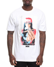 The Skate Shop - Puff Puff Pass Tee
