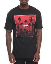 The Skate Shop - My Block Tee