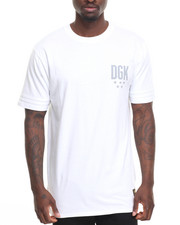 DGK - Never Enough Custom Knit Tee