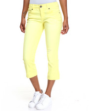 Fashion Lab - Call Me Cute Color Capri