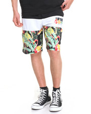 LRG - Tropic Basketball Short