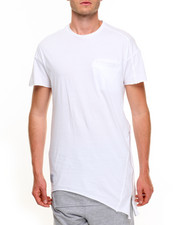 Shirts - Asymmetrical Tee