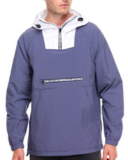 Crooks & Castles - Powder Anorak