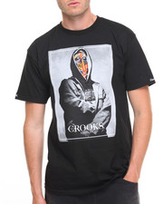 Crooks & Castles - Juice T-Shirt