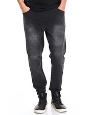 Jeans & Pants - Mechanic Sweatpant