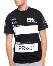 Men - Taped PRx Perscriptions Tee