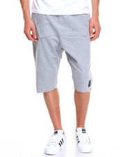 Men - Kangeroo pocket Short