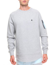 Crooks & Castles - Bombay Sweatshirt
