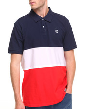 Crooks & Castles - Carnegie S/S Polo
