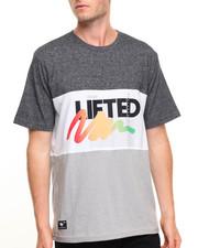 T-Shirts - Wavy T-Shirt