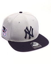 Hats - New York Yankees Sure Shot Two Tone 47 Captain Snapback Cap
