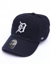 Women - Detroit Tigers Home Clean Up 47 Strapback Cap
