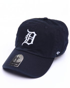 Detroit Tigers Home Clean Up 47 Strapback Cap