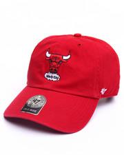 Men - Chicago Bulls '47 CLEAN UP Strapback Cap