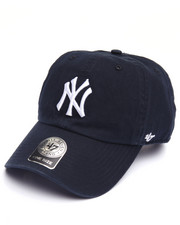 Hats - New York Yankees Home Clean Up 47 Strapback Cap